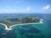 trópusi táj