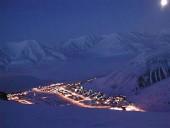 Az Északi-sarkkör közelében idén már nem kel fel a Nap