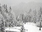 Télire fordult az idő Közép-Európa hegyeiben