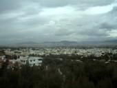 Fáztak Athénban, miközben Oslóba megjött a tavasz