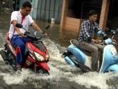 Özönvíz és káosz van Thaiföldön