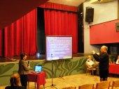 Konferencián a perszonális humánmeteorológia
