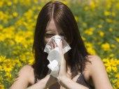Hőség- és pollenriasztás az országban